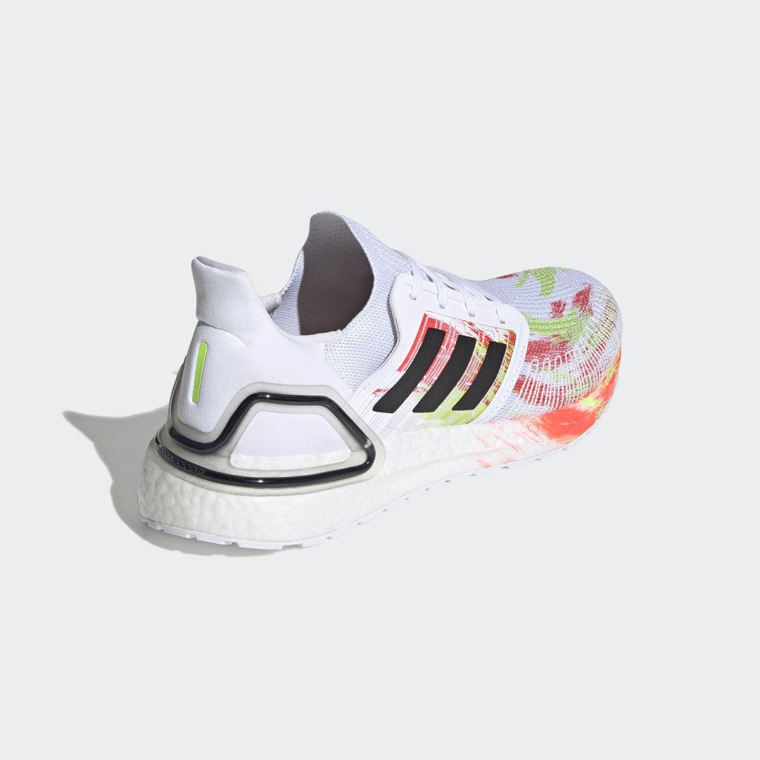 adidas Ultra Boost 20 FW8169 02