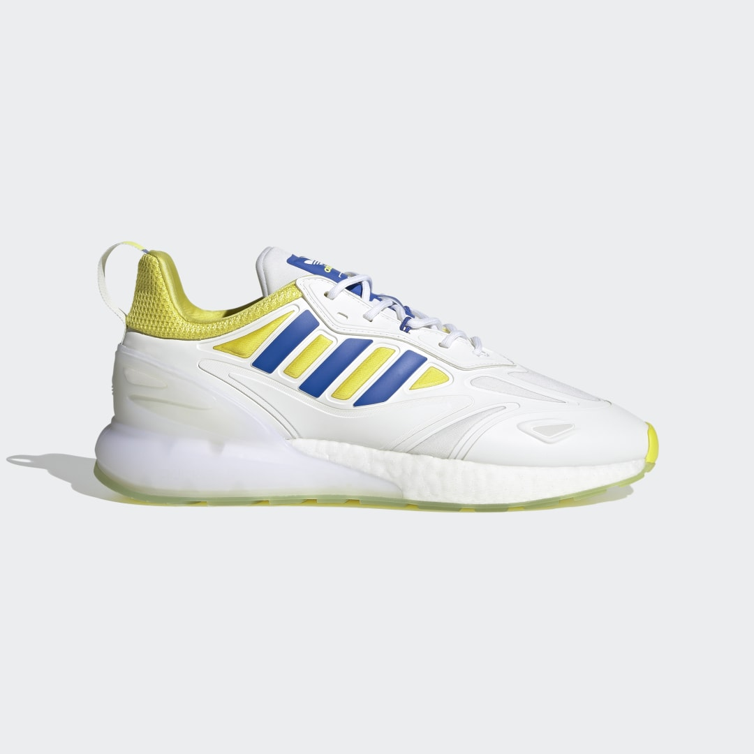 adidas Juventus ZX 2K Boost 2.0 GY3513 01