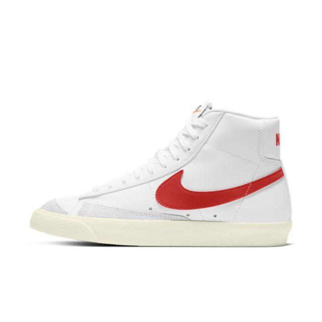 Nike Blazer Mid '77 Vintage CZ1055-101 02