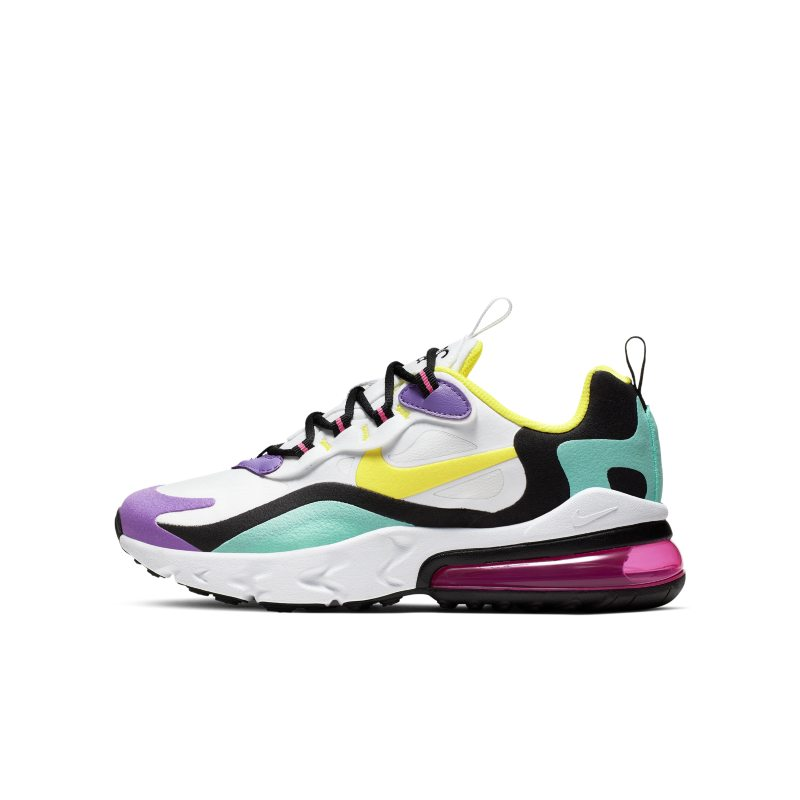 Nike Air Max 270 React BQ0103-101 01
