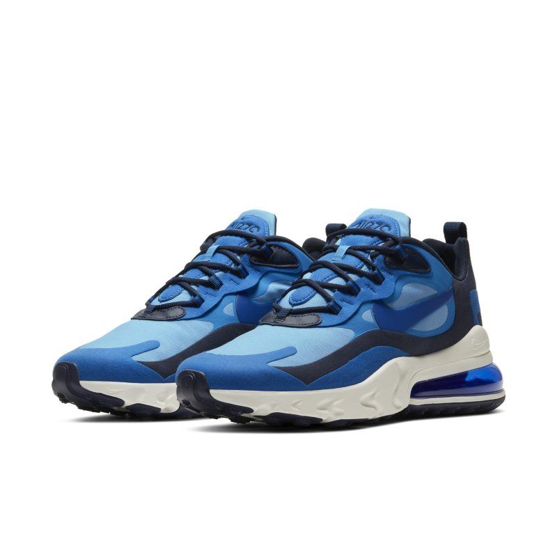 Nike Air Max 270 React CI3866-400 02