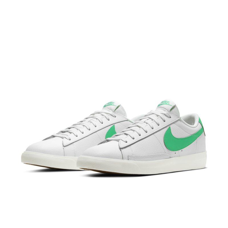 Nike Blazer Low Leather CI6377-105 02