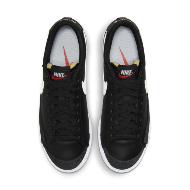 Nike Blazer Low Platform DJ0292-001 02