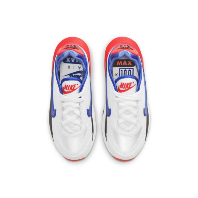 Nike Air Max 2090 EOI CW1652-100 02