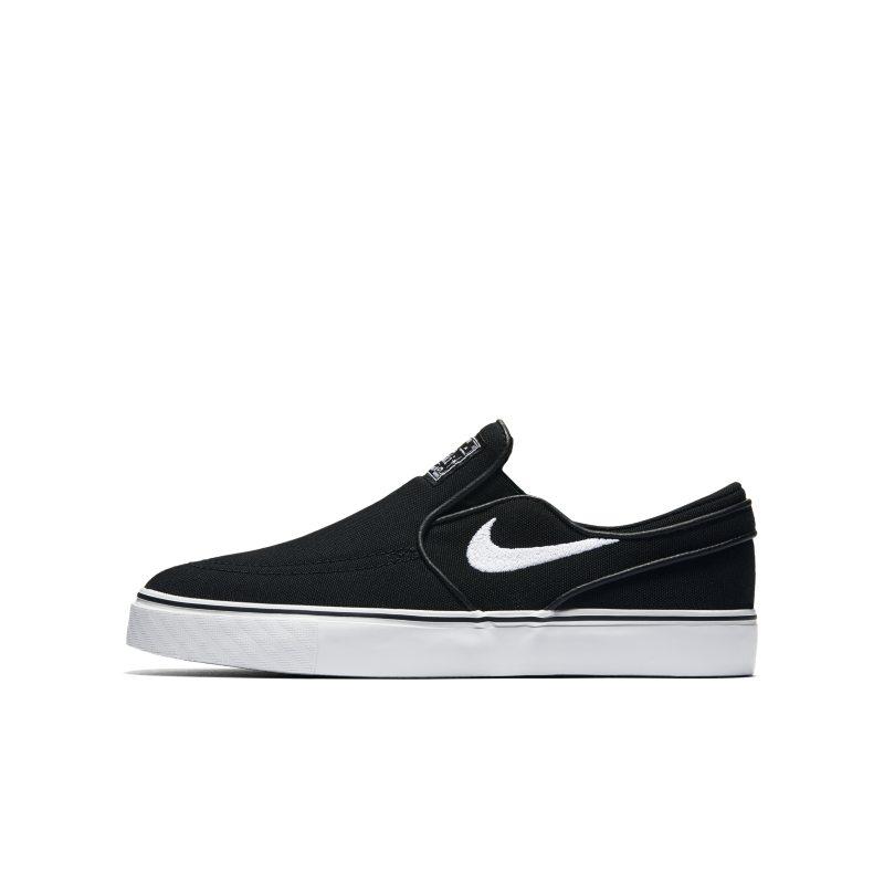 Nike SB Stefan Janoski Canvas Slip-on 882988-002 01