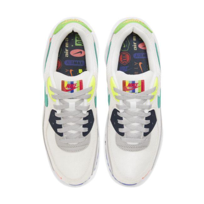 Nike Air Max 90 EOI DA5562-001 02