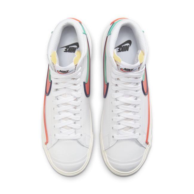 Nike Blazer Mid '77 Infinite DA7233-102 02