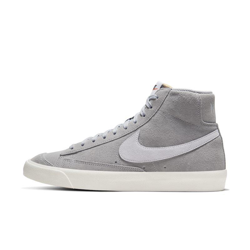 Nike Blazer Mid '77 Suede CI1172-001 01
