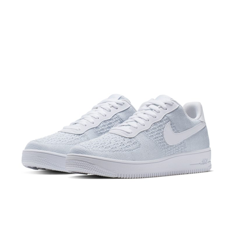 Nike Air Force 1 Flyknit 2.0  AV3042-100 02