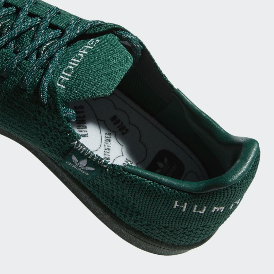 adidas Pharrell Williams Superstar Primeknit S42928 04