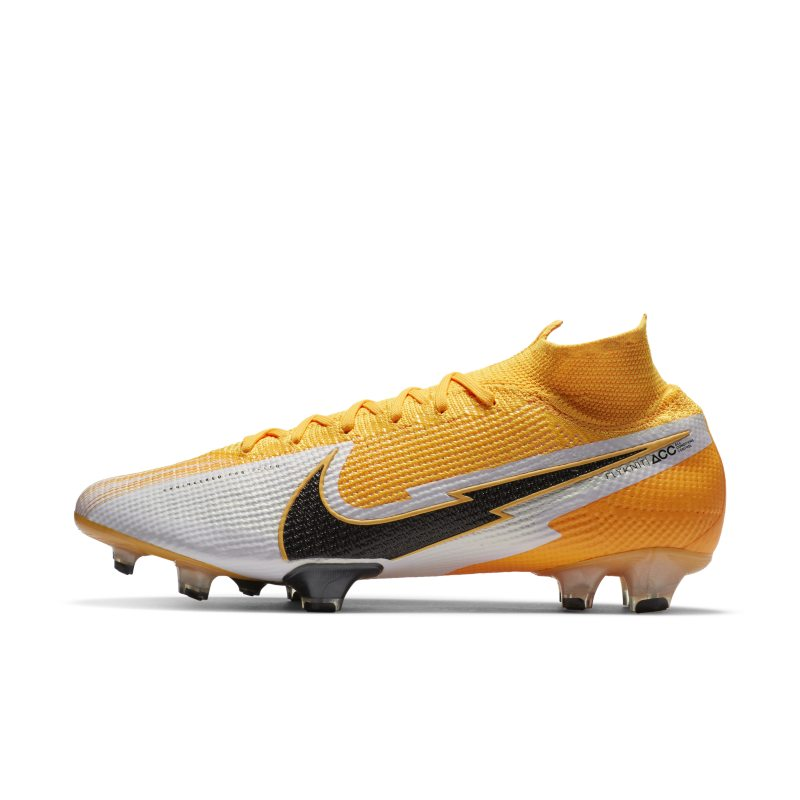 Nike Mercurial Superfly 7 Elite FG AQ4174-801