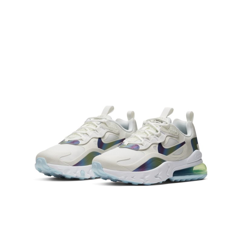 Nike Air Max 270 React CT9633-100 02