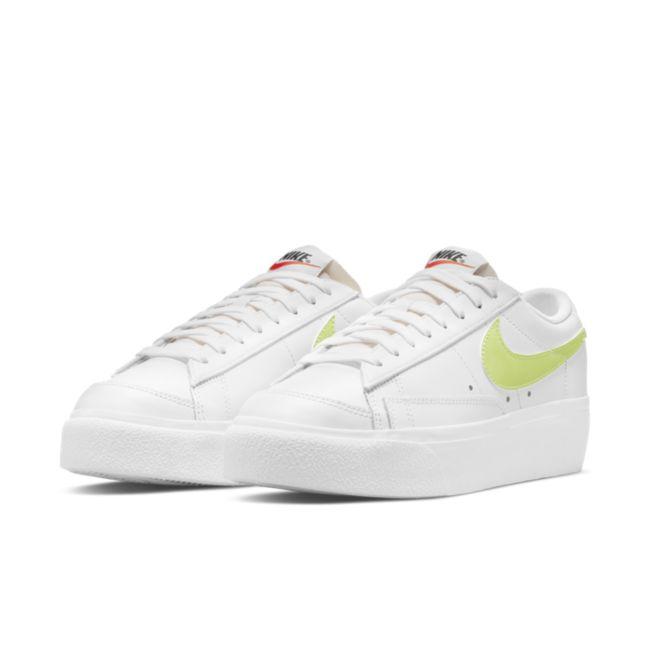 Nike Blazer Low Platform DJ0292-102 04
