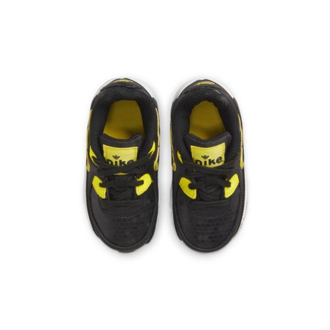 Nike Air Max 90 SE DD0124-001 02