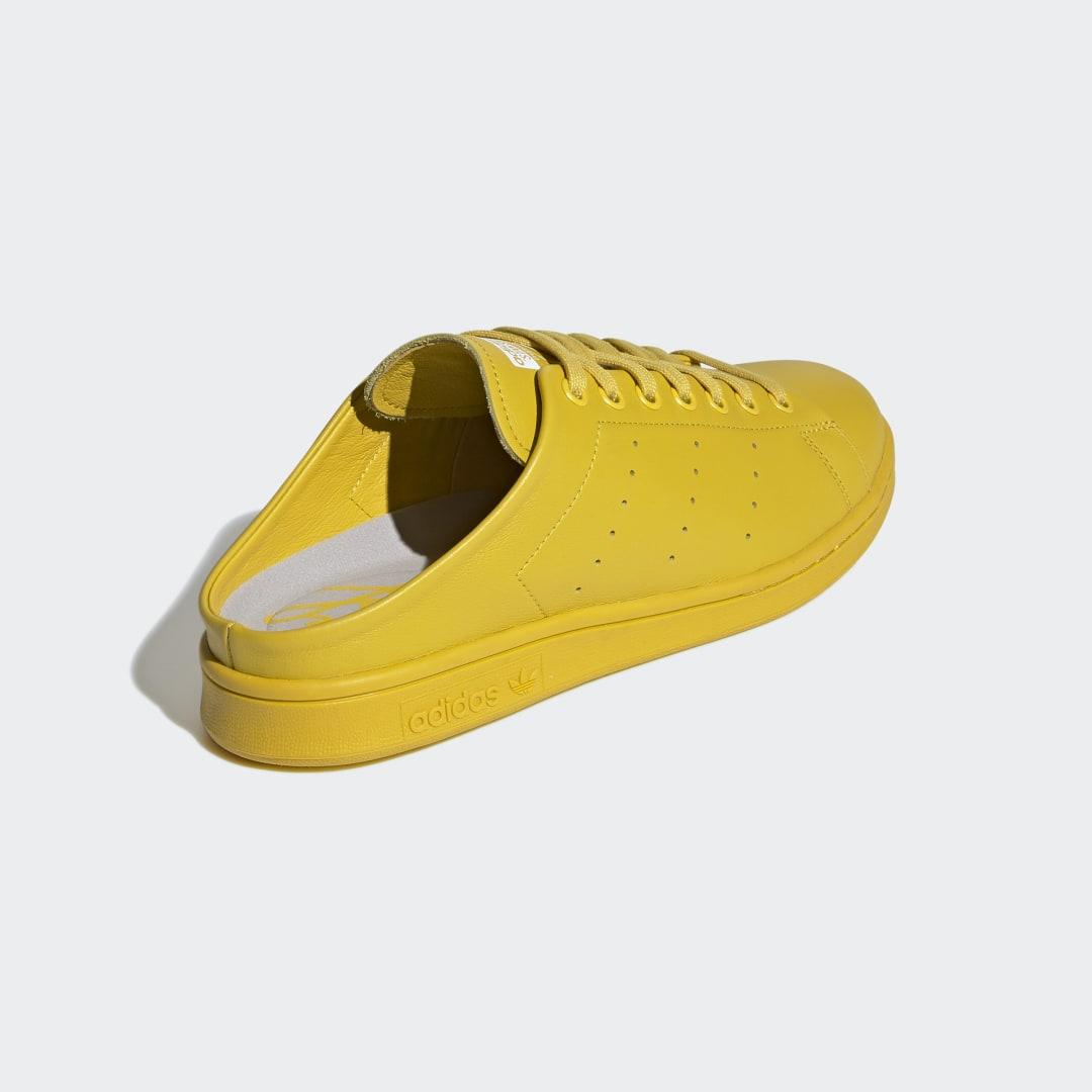adidas Stan Smith Slip-On FX0531 02