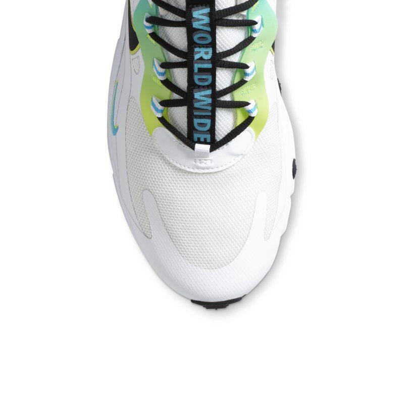 Nike Air Max 270 React SE CK6457-100 02