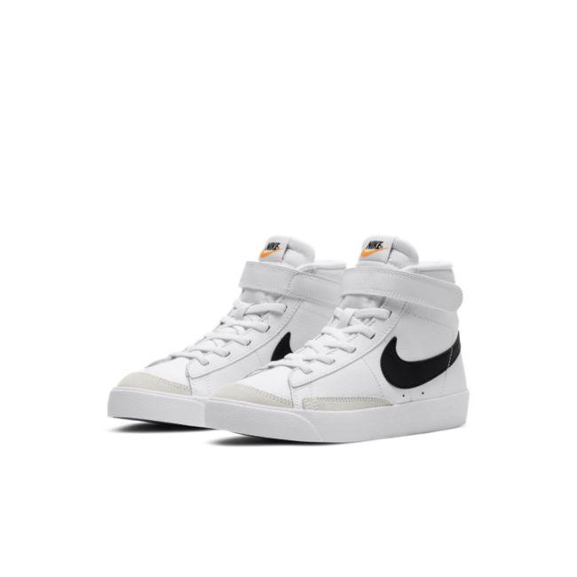 Nike Blazer Mid '77 DA4087-100 02