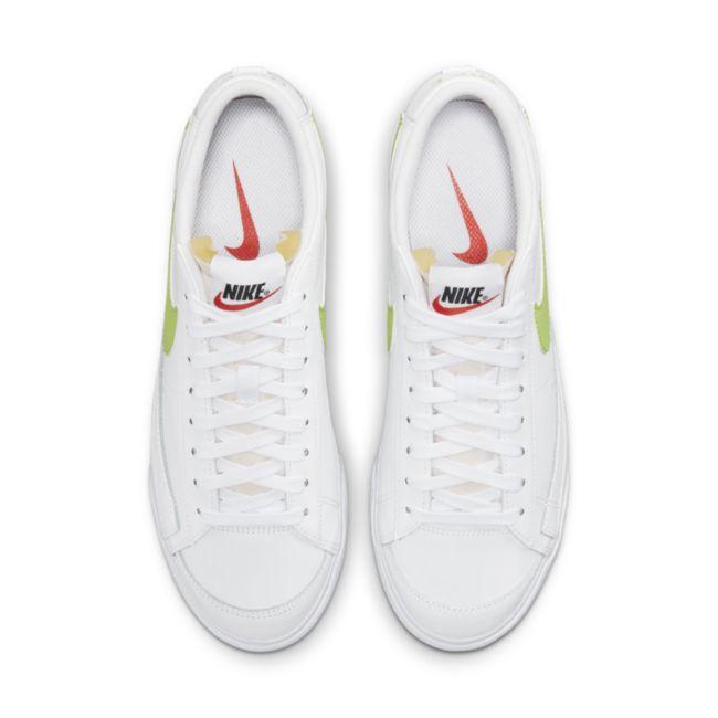 Nike Blazer Low Platform DJ0292-102 02