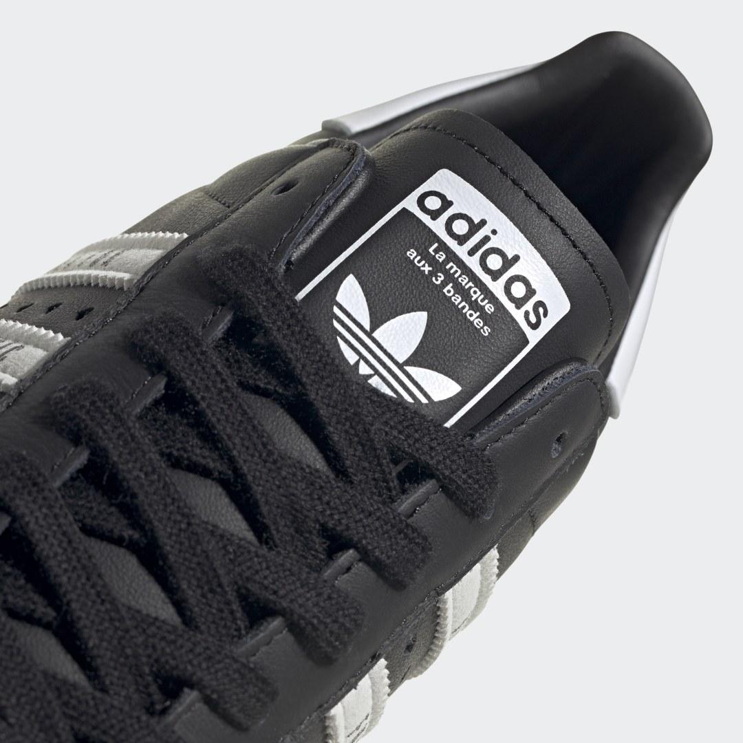 adidas Superstar 80s Human Made FY0729 04