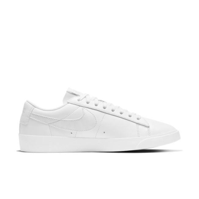 Nike Blazer Low LE AV9370-111 02