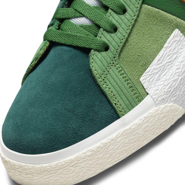 Nike SB Zoom Blazer Mid Premium  DA8854-300 03