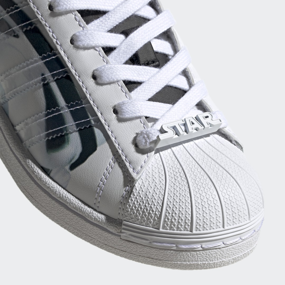 adidas Superstar Star Wars Stormtrooper B23640 04