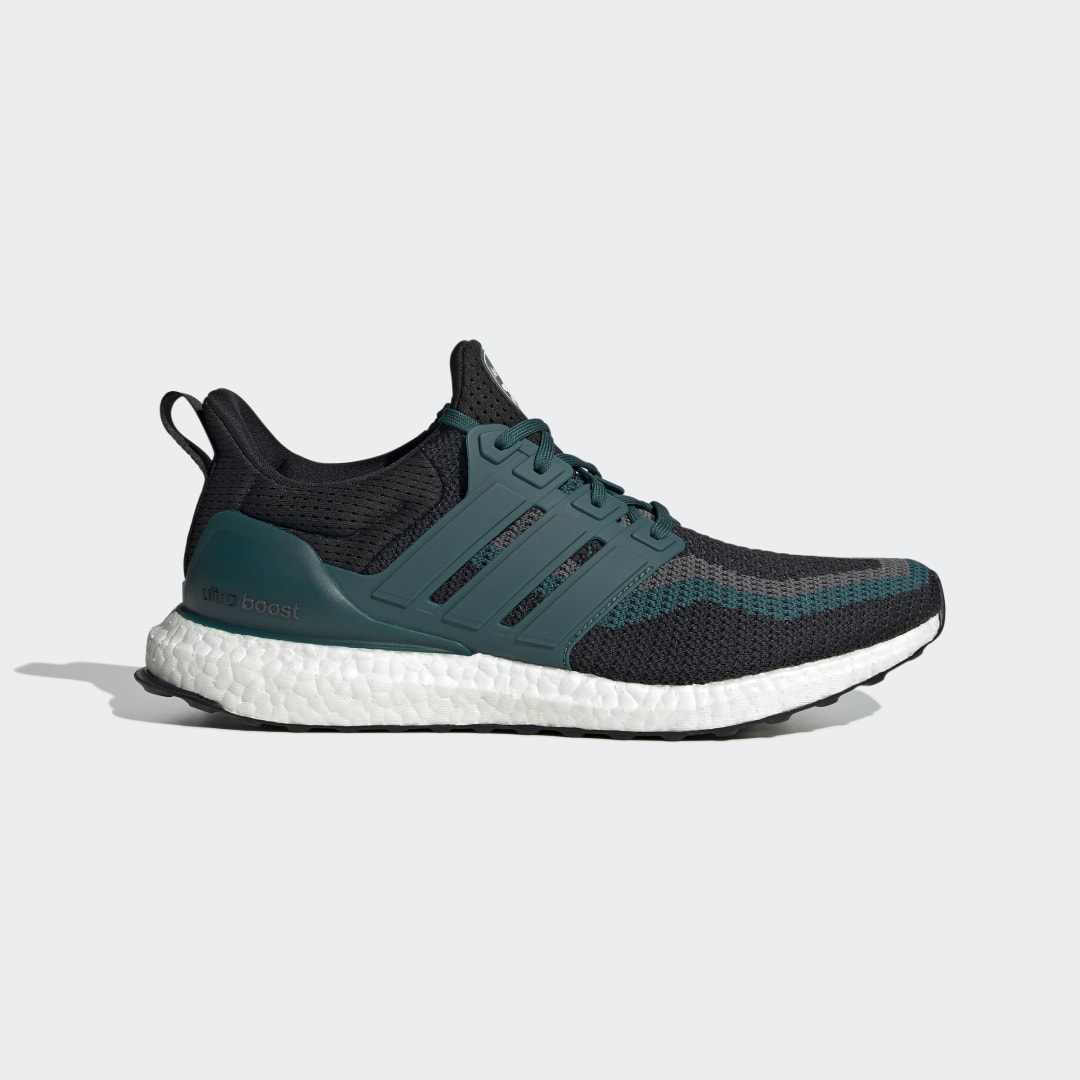 adidas Ultra Boost DNA x Arsenal FZ3621 01