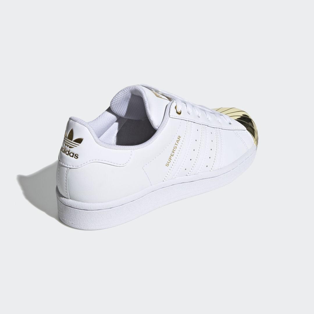 adidas Superstar Metal Toe FV3311 02
