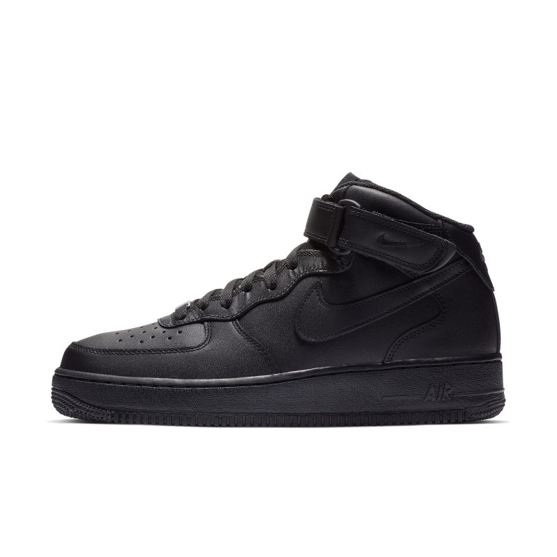 Nike Air Force 1 Mid '07 CW2289-001 01
