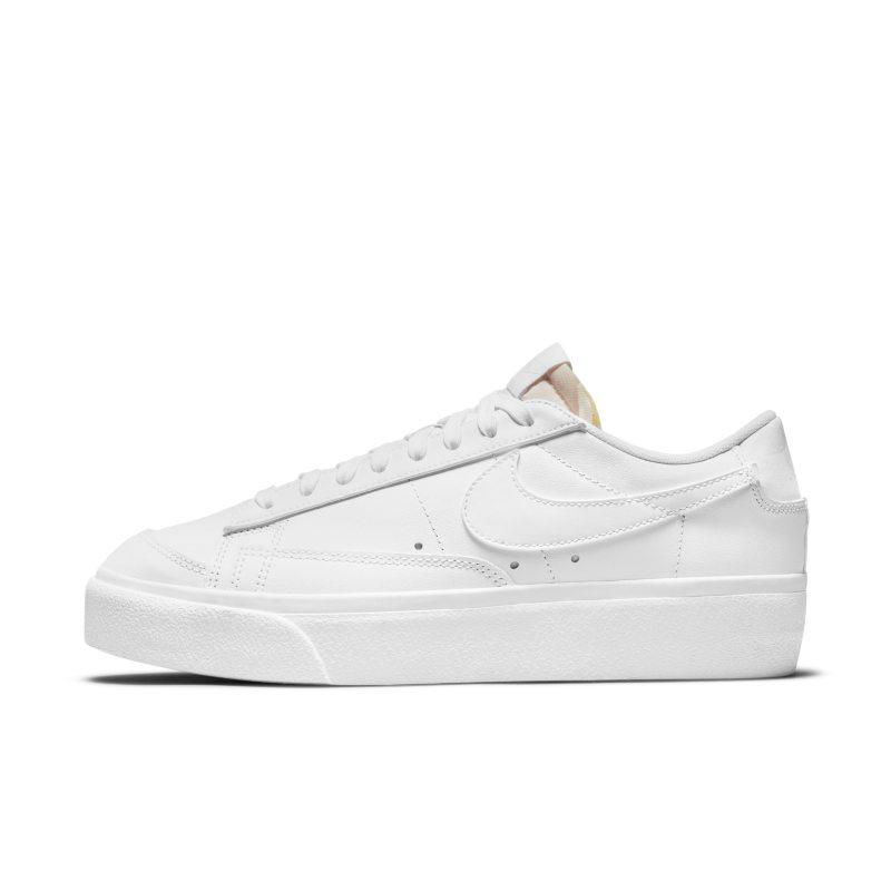 Nike Blazer Low Platform DJ0292-100