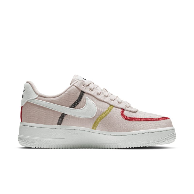 Nike Air Force 1 '07 LX CK6572-600 03