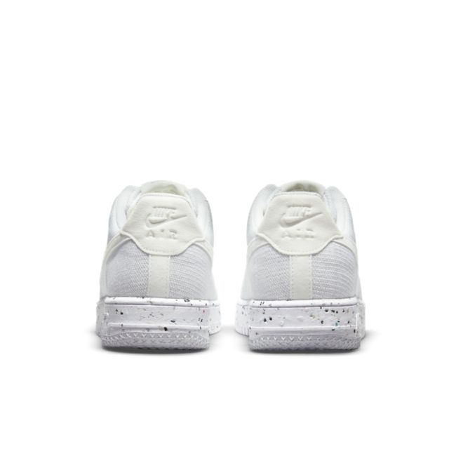 Nike Air Force 1 Crater Flyknit DC4831-100 03