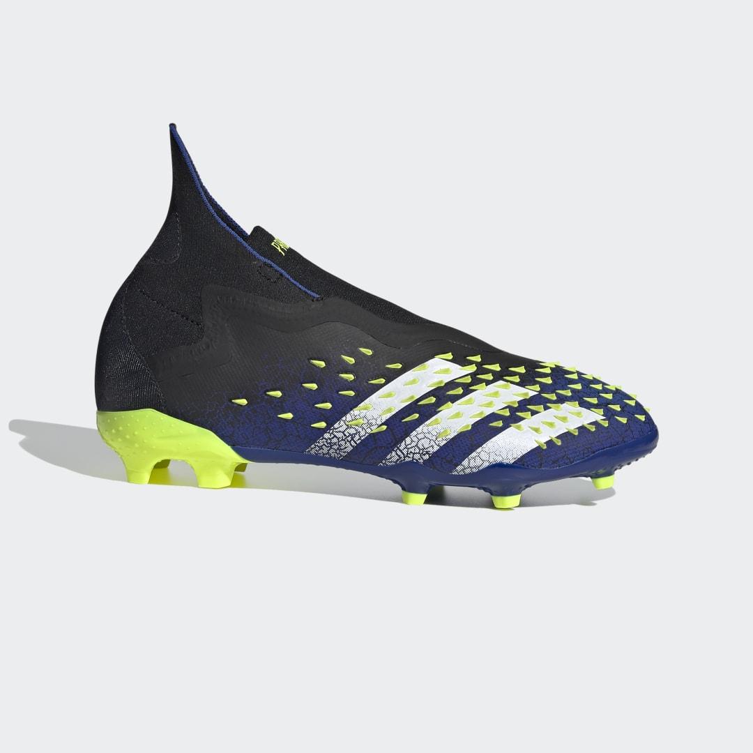 adidas Predator Freak+ FG FY0750 01