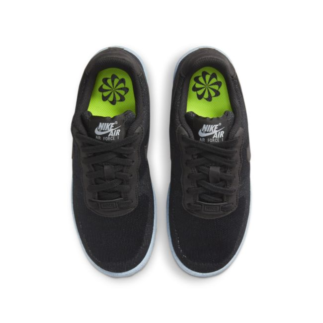 Nike Air Force 1 Crater Flyknit DH3375-001 02