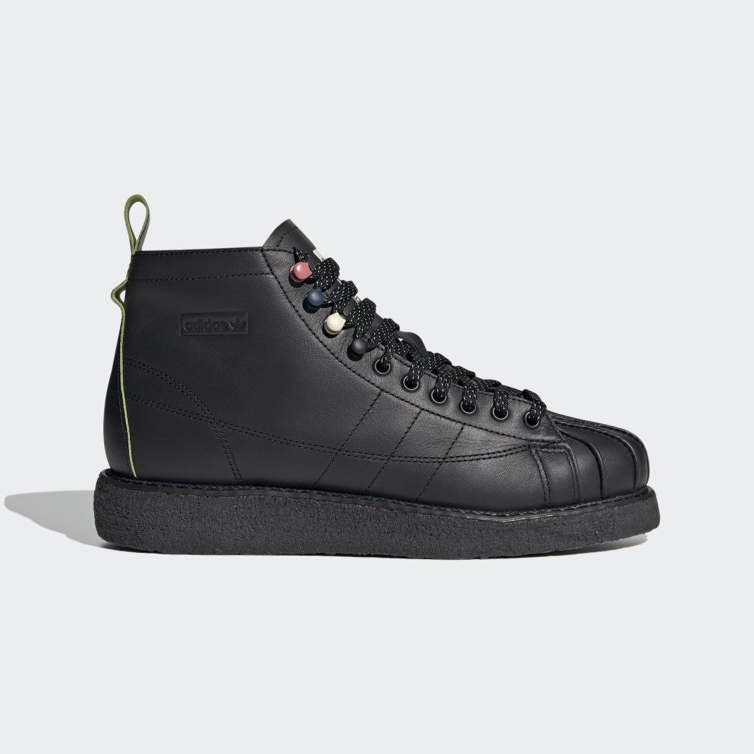 adidas Superstar Luxe