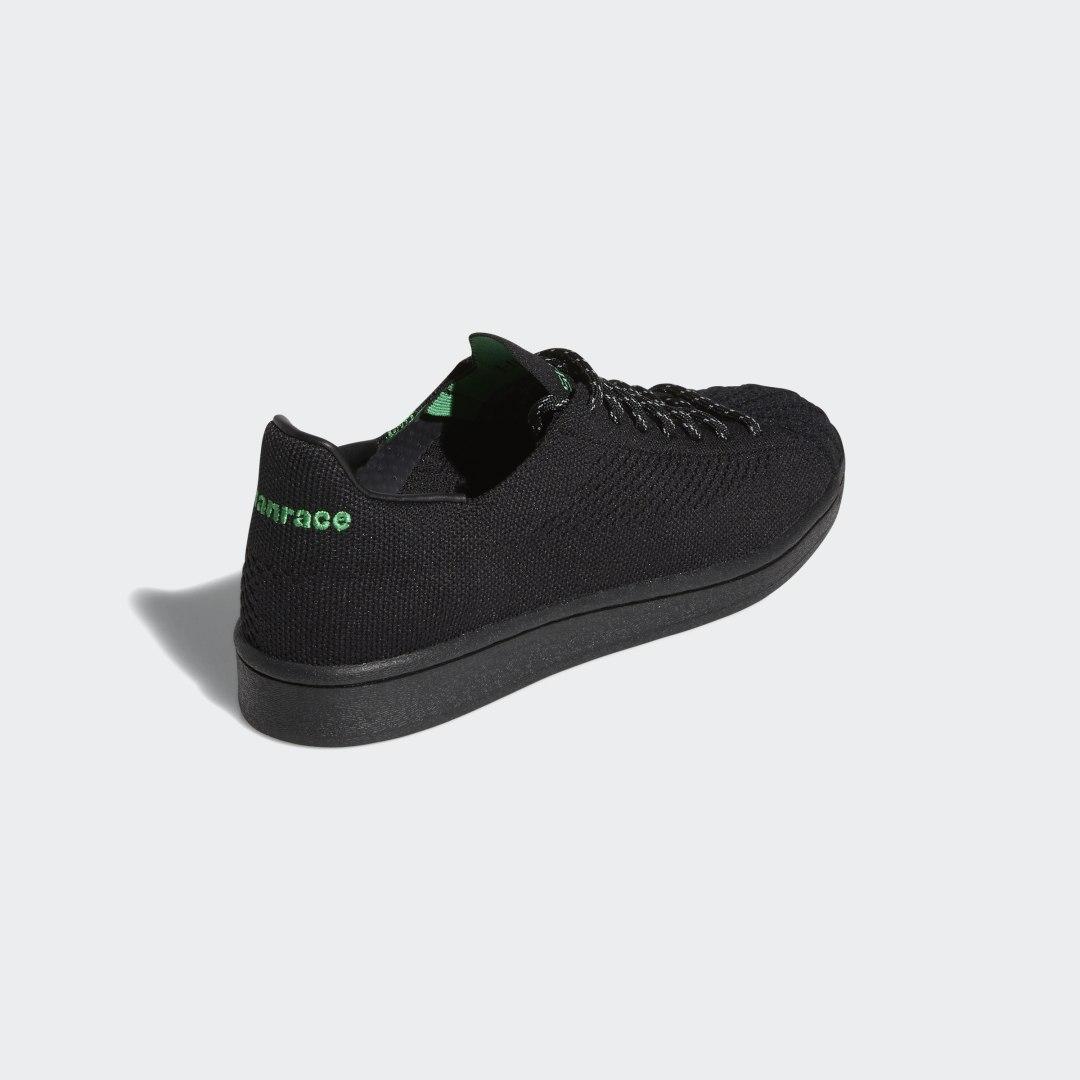 adidas Pharrell Williams Primeknit Superstar  GX0195 02