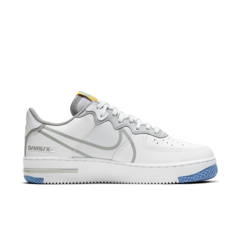 Nike Air Force 1 React CT1020-100 03