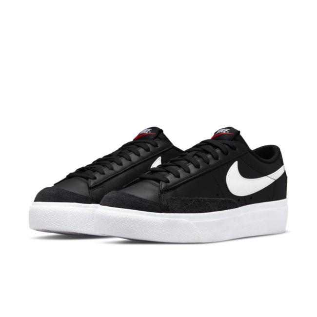 Nike Blazer Low Platform DJ0292-001 04