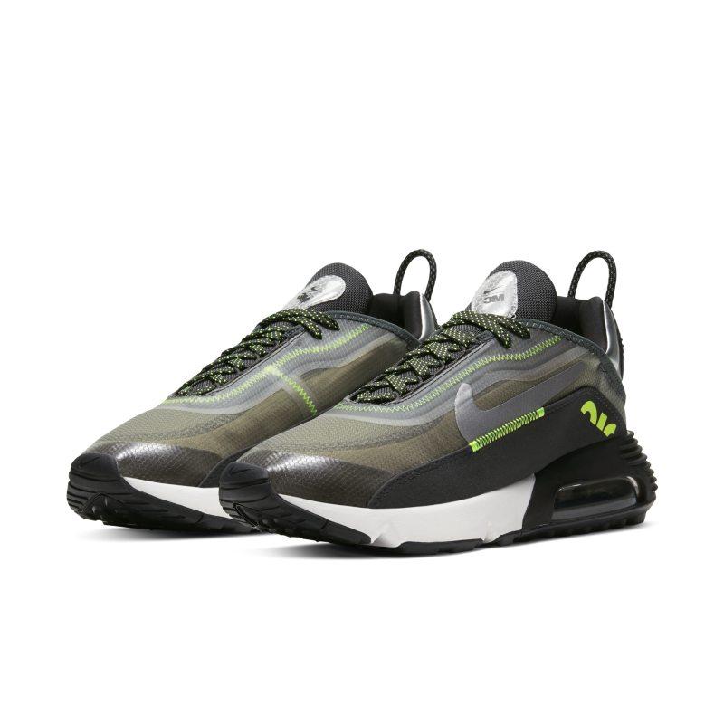Nike Air Max 2090 SE 3M CW8336-001 02
