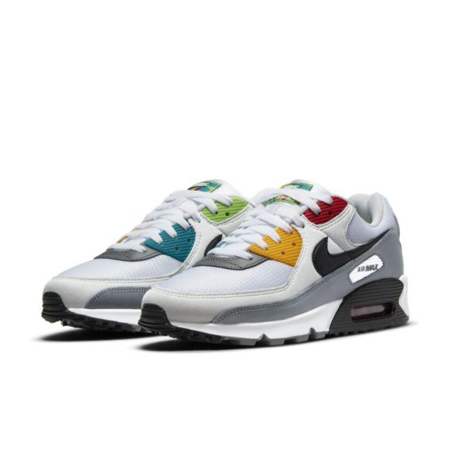 Nike Air Max 90 Premium DM8151-100 02