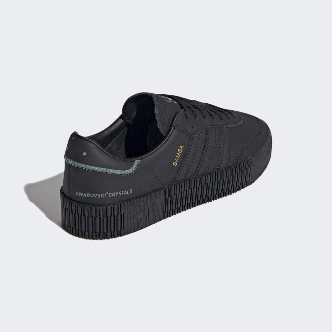 adidas Swarovski® Sambarose H05130 02