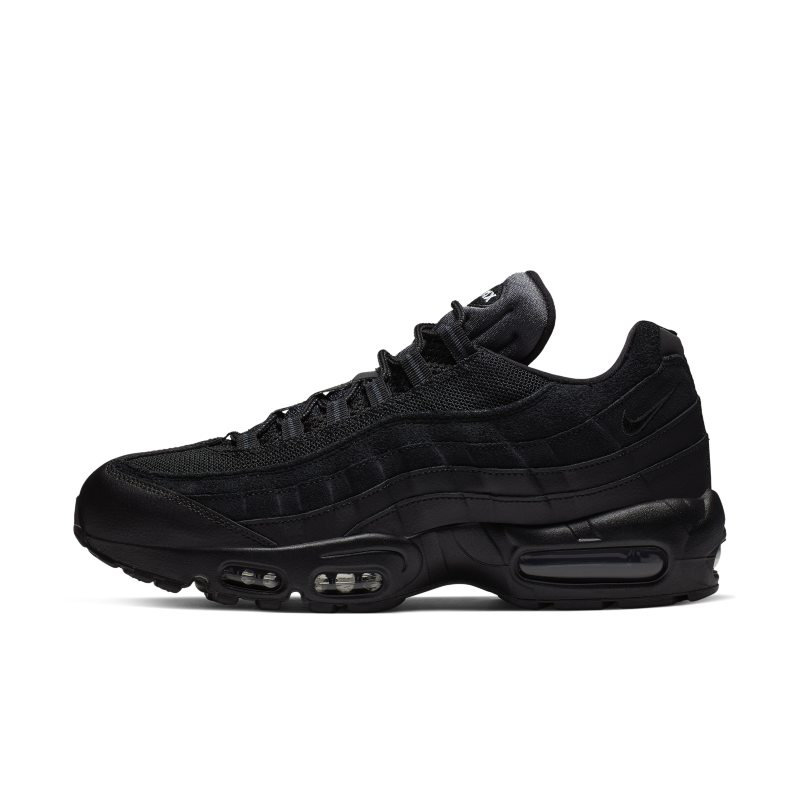 Nike Air Max 95 Essential Unisex Shoe - Black
