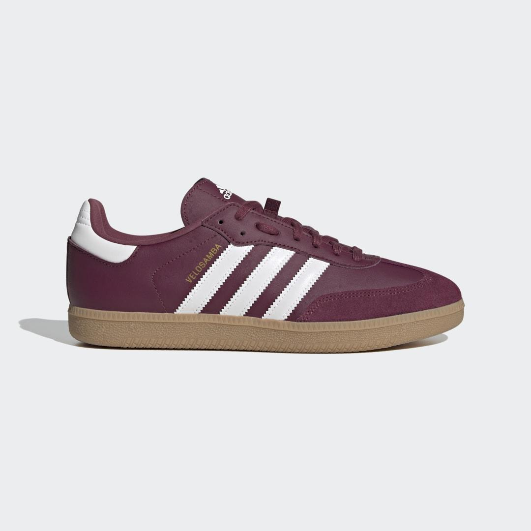adidas The Velosamba H04705 01