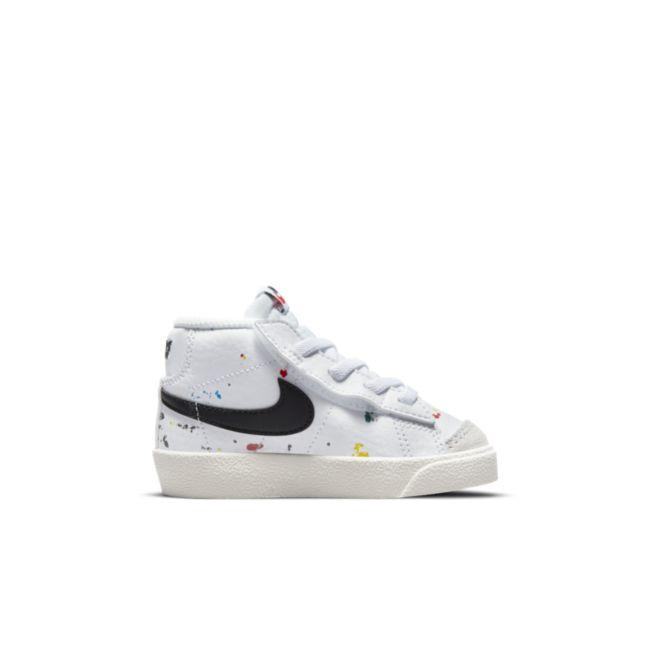Nike Blazer Mid '77 DJ2620-100 04