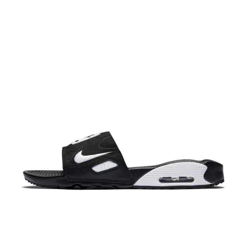Nike Air Max 90 Women's Slide - Black