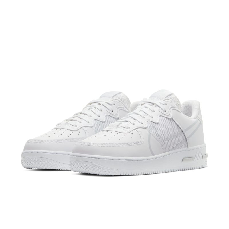 Nike Air Force 1 React CT1020-101 02