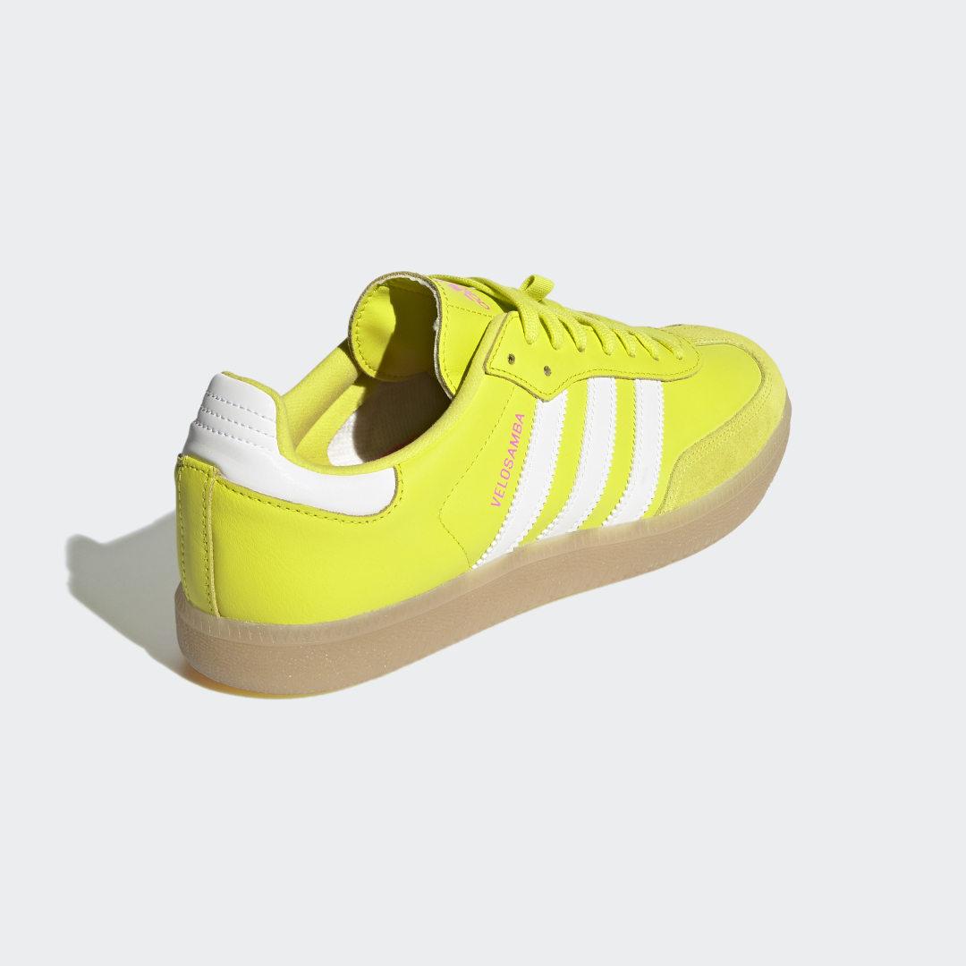 adidas The Velosamba FY4485 02