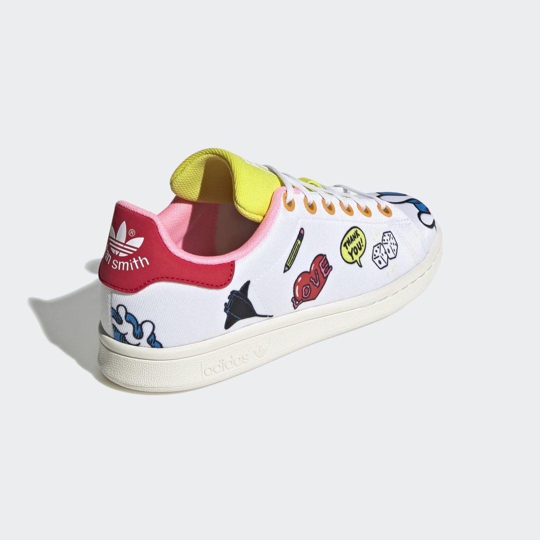 adidas Stan Smith Primeblue FY2686 02