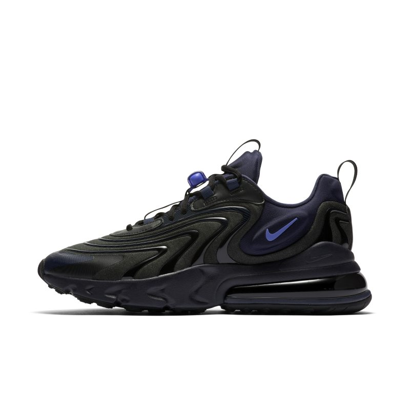 Nike Air Max 270 React ENG Men's Shoe - Black