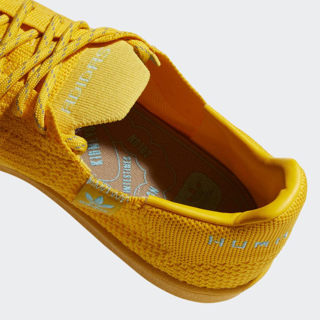 adidas Pharrell Williams Superstar Primeknit S42930 04